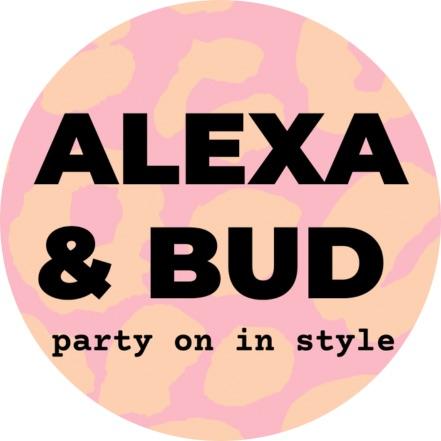 Alexa and Bud