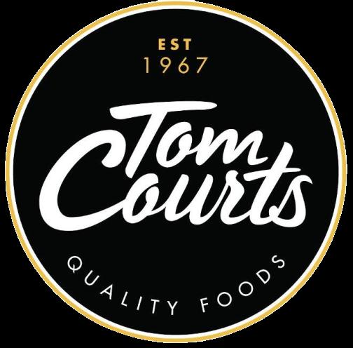 Tom Courts